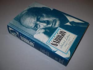 Vladimir Nabokov. Selected letters, 1940-1977. Edited by Dmitri Nabokov, and Matthew J. Bruccoli.: ...