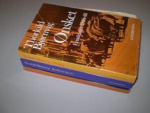 Hjørnestuen og månehavet. Jordens hjerte. Ønsket. Erindringer, 1934-48. 3 bind....