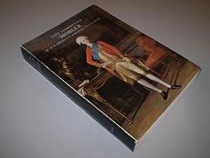 Møbler af N.H. Jardin, C.F. Harsdorff og J.C. Lillie og eksempler på deres interi&...