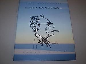 Henning Koppels Verden.: KOPPEL, HENNING) -