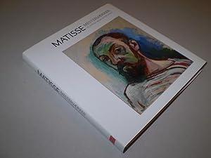 Matisse Mesterværker på Statens Museum for Kunst.: MATISSE, HENRI) -