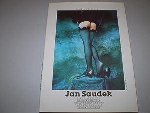 Jan Saudek: Divadlo Zivota, Theatre of Life,: SAUDEK, JAN (photographer)
