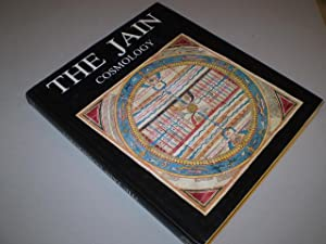 The Jain Cosmology. English rendering by R.: CAILLAT, COLLETTE -