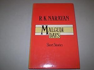 Malgudi Days.: NARAYAN, R.K.