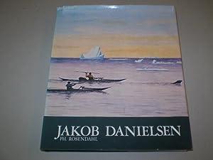 Jakob Danielsen en grønlandsk maler: Rosendahl, Ph.