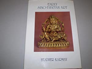Early Sino-Tibetan Art.: Karmay, Heather.