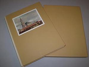 Gamle skibe, gamle huse - en bog: Lebech, Mogens