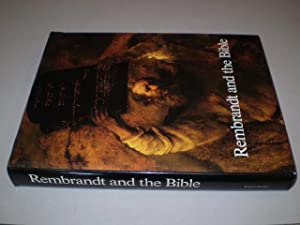 Rembrandt and the Bible. Stories from the: REMBRANDT) - HOEKSTRA,