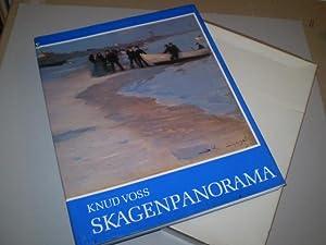 Skagenpanorama. Billedkunst på Skagen og Skagens Museum.: VOSS, KNUD