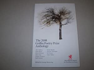 The 2008 Griffin Poetry Prize Anthology: JOHN ASHBERY, ELAINE