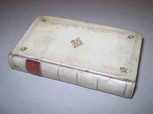 Q. Curtii Rufi. Historiarum libri Accuratissime Editi: Q. Curtii Rufi