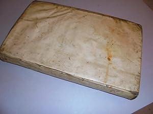 Lexicon et Commentarius Sermonis Hebraici et Chaldaici.