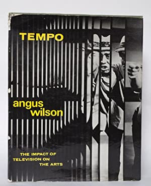 Tempo. The Impact of Television on the Arts