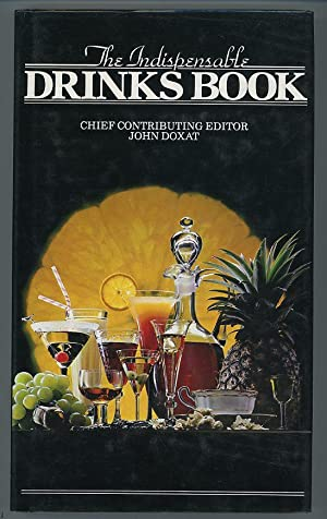 The Indispensable Drinks Book