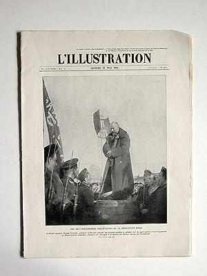 L'Illustration No 3871: No Author