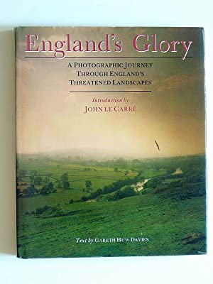 England's Glory: A Photographic Journey Through England's Threatened Landscapes