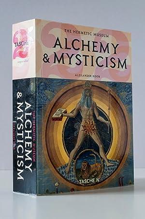 Alchemy & Mysticism: Roob, Alexander