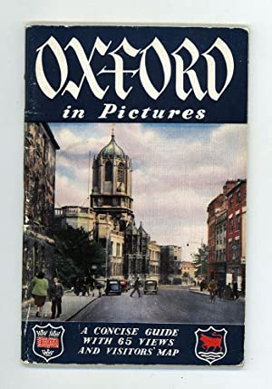 Oxford in Pictures: A descriptive tour of: Fraser, Maxwell