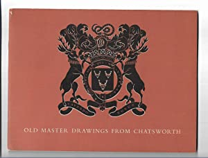 An Exhibition of Old Master Drawings from Chatsworth