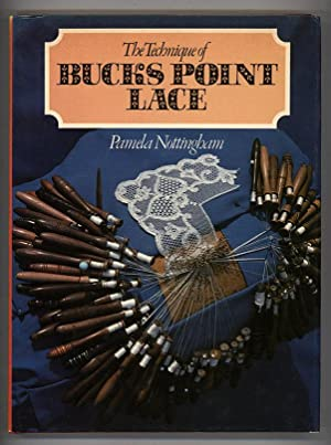 The Technique of Bucks Point Lace