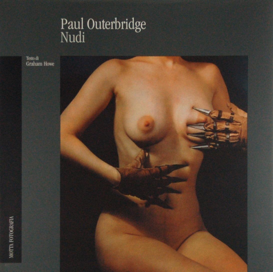 Paul Outebridge Nudi