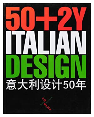50+2Y Italian Design Italia in China 06: AA. VV.