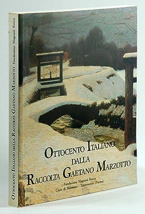 Ottocento Italiano dalla Raccolta Gaetano Marzotto: Roberto Tassi, a