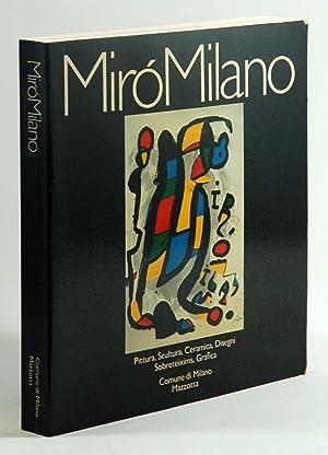 Mirò Milano