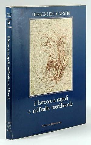 Il barocco a Napoli e nell'Italia meridionale: Walter Vitzthhum, a