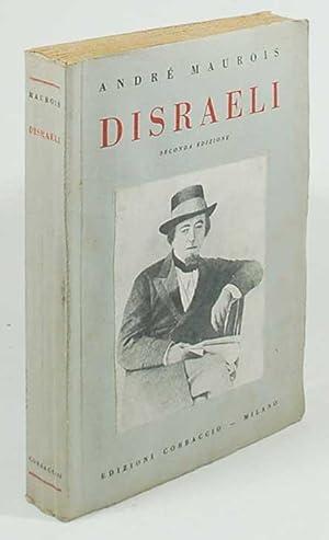 Disraeli: André Maurois
