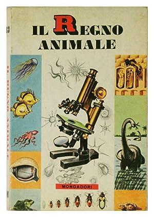 Il regno animale: R. W. Burnett,