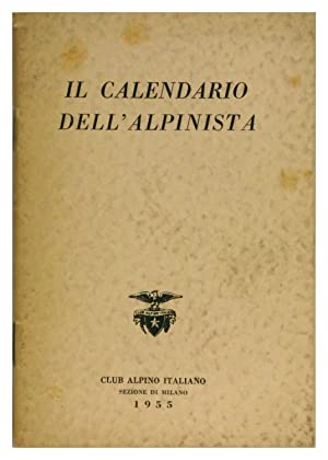 Il calendario dell'alpinista