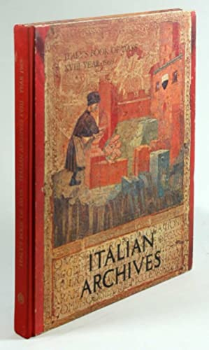 Italy's book of days Italian archives XVIII Year 1969