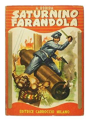 Saturnino Farandola: A. Robida