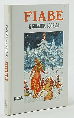 Fiabe: Giovanna Borzaga