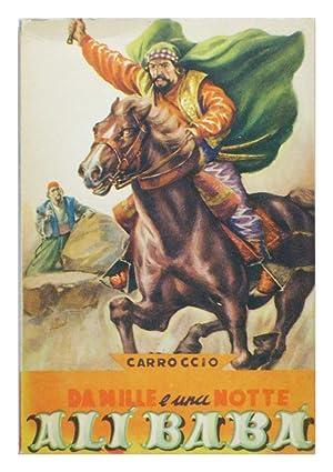Ali Babà e i quaranta ladroni e: G. De Mattia,