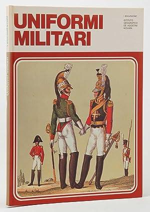 Uniformi militari: Ten. Col. J.