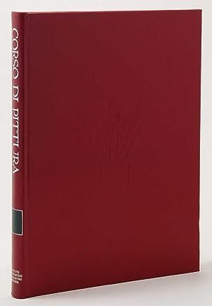 Corso di pittura Teoria e pratica Disegno Acquerello Olio Volume quarto: AA. VV.