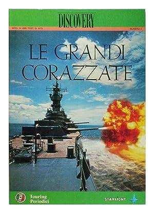 Le grandi corazzate: Giorgio Giorgerini