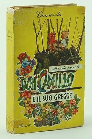Mondo piccolo Don Camillo e il suo: Giovannino Guareschi