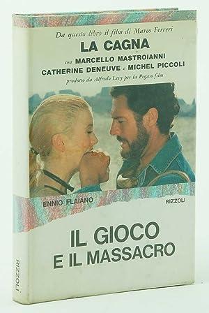Il gioco e il massacro: Ennio Flaiano