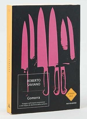Gomorra: Roberto Saviano
