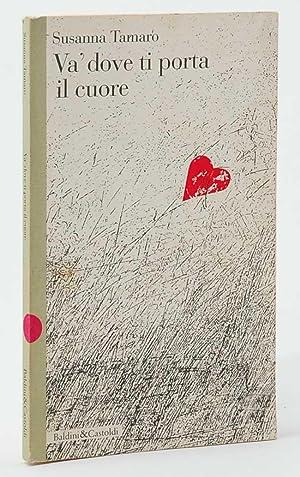 Fabrislibris abebooks - Va dove ti porta il cuore riassunto ...