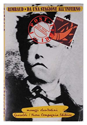 Da una stagione all'inferno: Arthur Rimbaud