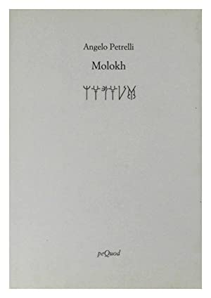Molokh: Angelo Petrelli