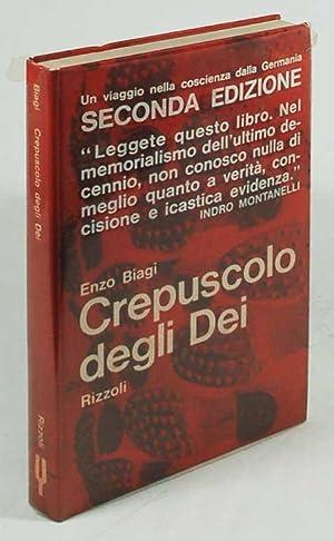 Crepuscolo degli Dei: Enzo Biagi