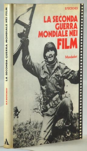 La seconda guerra mondiale nei film