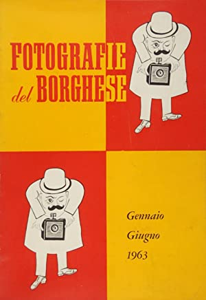 Fotografie del Borghese Gennaio Giugno 1963