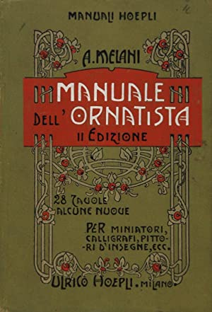 Manuale dell'Ornatista