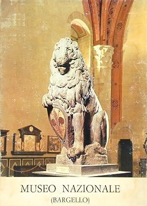 Museo Nazionale (Bargello) Nuova guida: Berti, Luciano (a